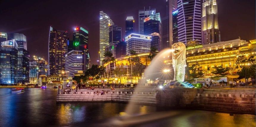 Australia & Singapore Now Share Financial Data to Fight Tax Evasion | Glint Accountants