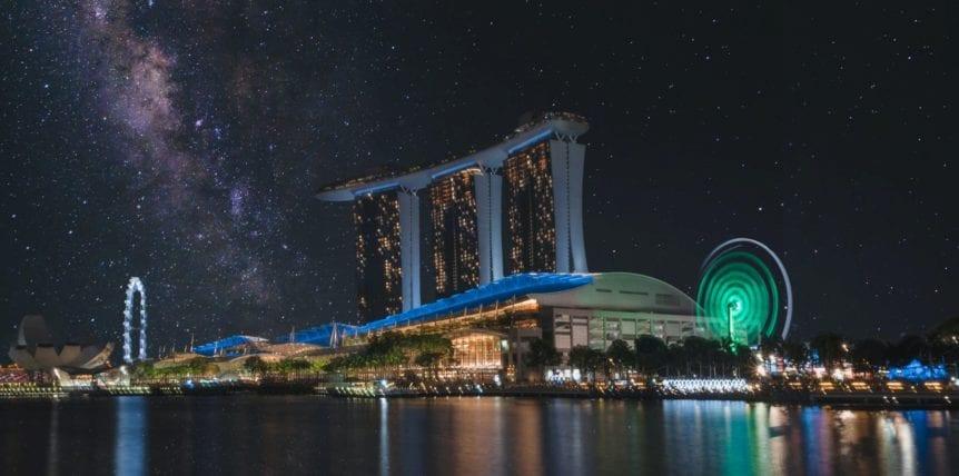 Singapore-Australia Double Taxation Treaty | Glint Accountants